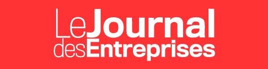 le journal des entreprise